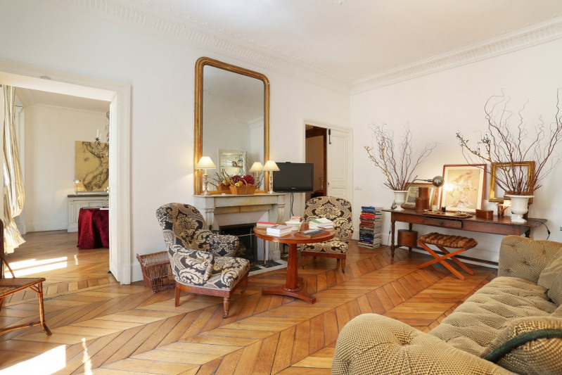 Immobile residenziali di prestigio appartamento Paris 6ème 1750000€ - Fotografia 6
