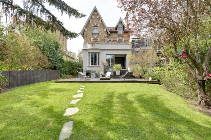 Immobile residenziali di prestigio casa Garches 2490000€ - Fotografia 1