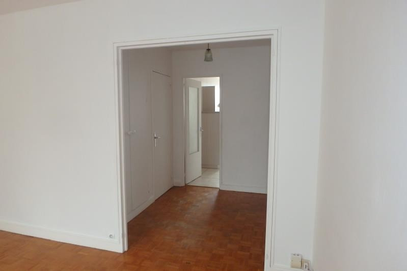 Rental apartment Viroflay 990€ CC - Picture 4