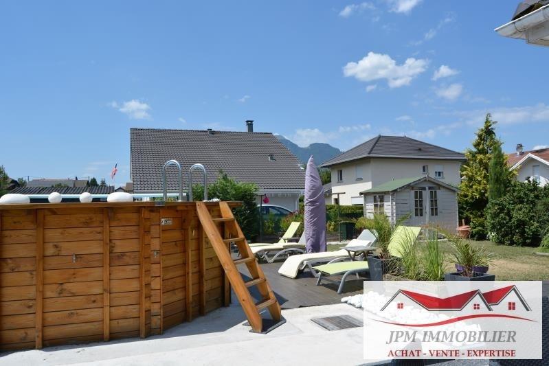 Vente maison / villa Marnaz 395700€ - Photo 2