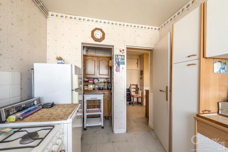 Revenda apartamento Caen 110000€ - Fotografia 3