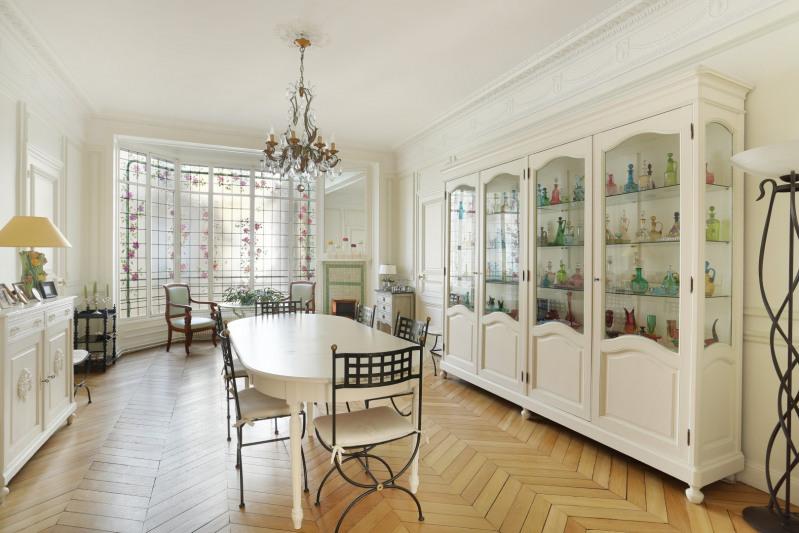 豪宅出售 公寓 Paris 17ème 2940000€ - 照片 5