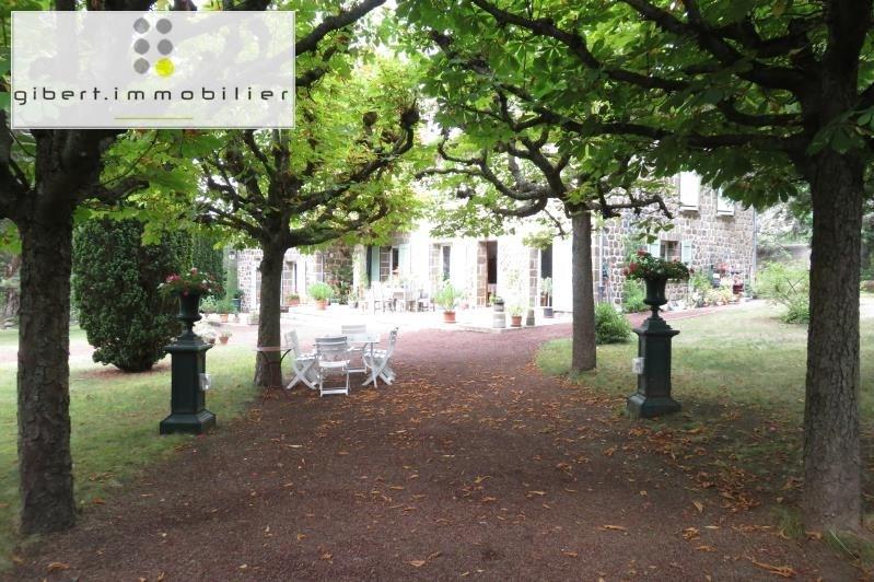 Vente de prestige maison / villa Espaly st marcel 580000€ - Photo 9