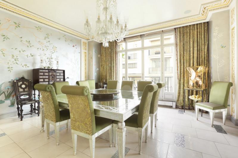Venta de prestigio  apartamento Neuilly-sur-seine 5500000€ - Fotografía 8