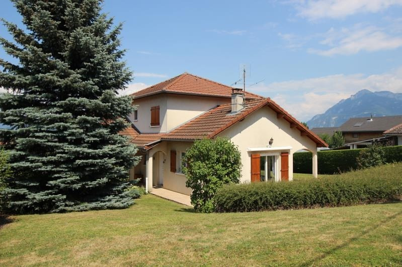 Sale house / villa Etaux 450000€ - Picture 2