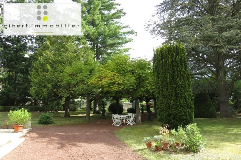 Deluxe sale house / villa Espaly st marcel 580 000€ - Picture 10