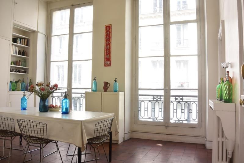 Viager appartement Paris 6ème 3 000 000€ - Photo 2