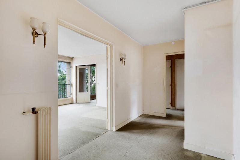 Deluxe sale apartment Paris 4ème 1190000€ - Picture 6