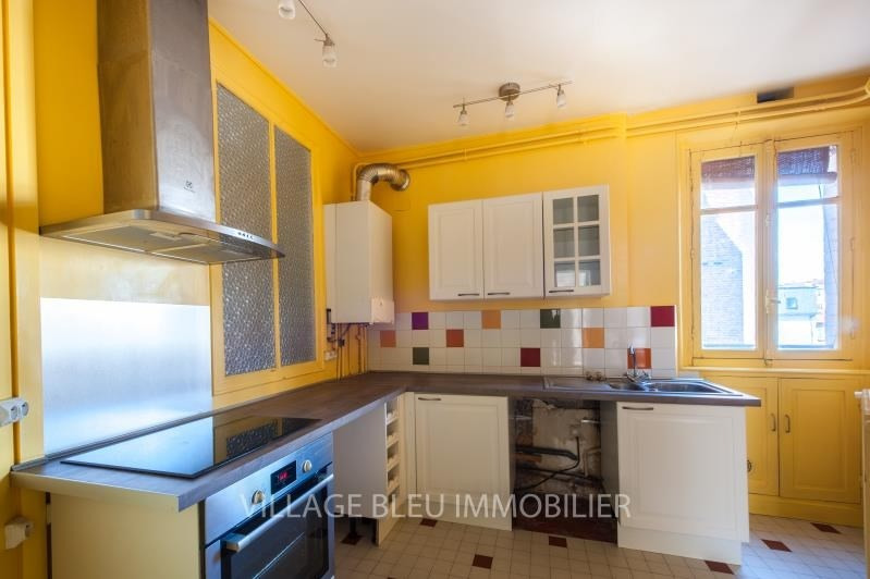Vente appartement Asnieres sur seine 407 000€ - Photo 5