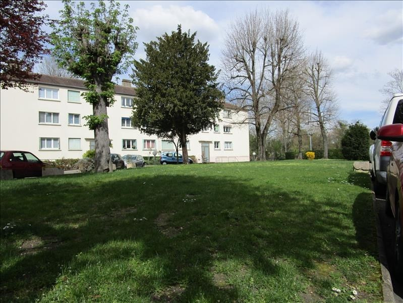 Vente appartement Le port marly 239000€ - Photo 1