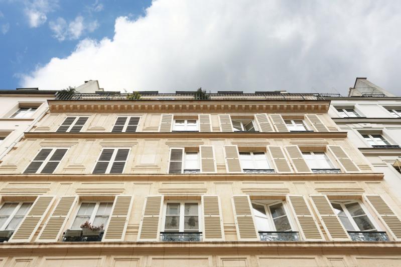 Deluxe sale apartment Paris 7ème 630000€ - Picture 13