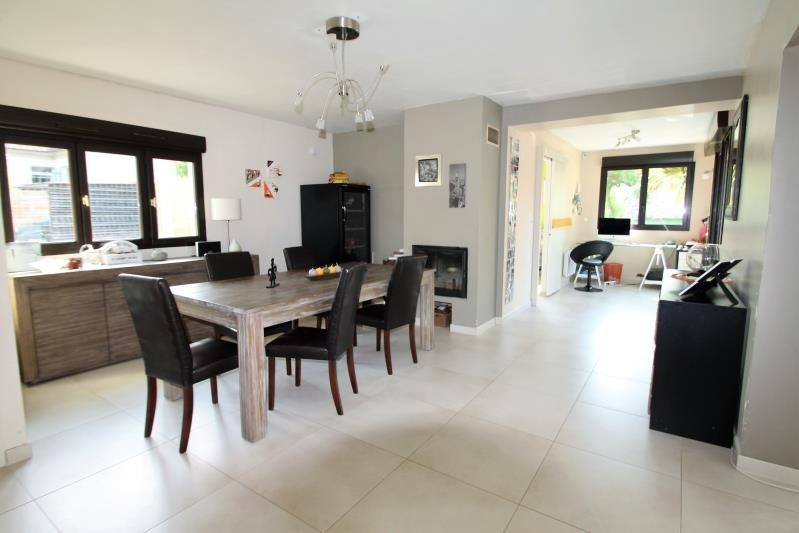 Sale house / villa Hericy 345000€ - Picture 5