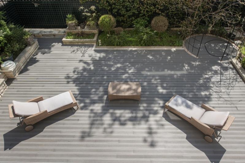 Престижная продажа квартирa Neuilly-sur-seine 4840000€ - Фото 13
