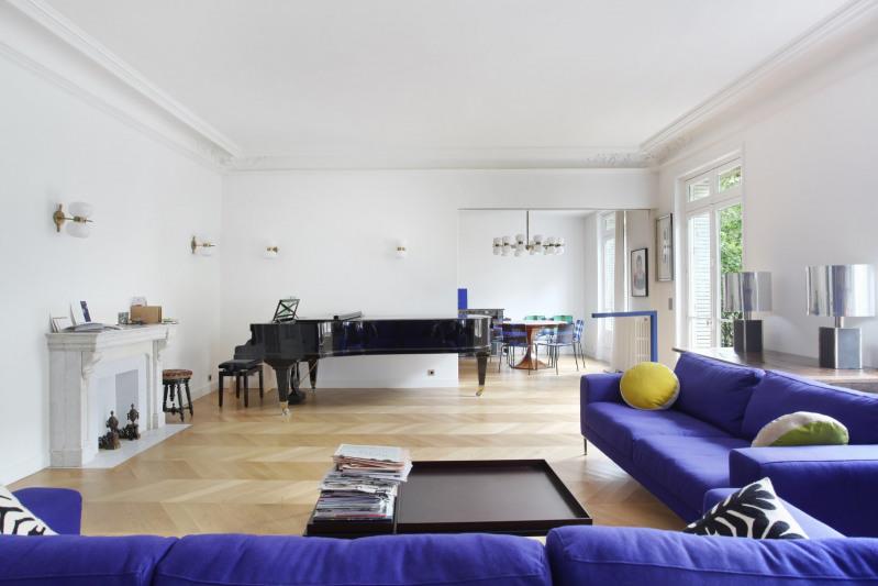 Verkauf von luxusobjekt wohnung Paris 6ème 2990000€ - Fotografie 3