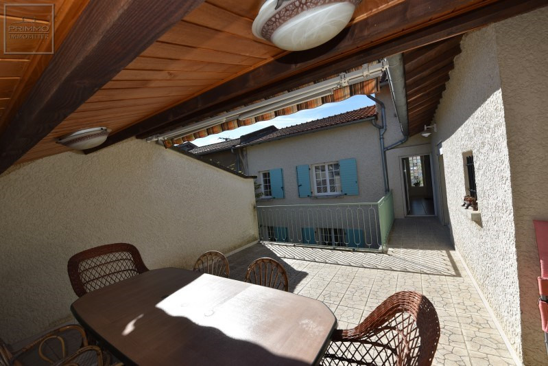 Deluxe sale house / villa Chasselay 730000€ - Picture 17