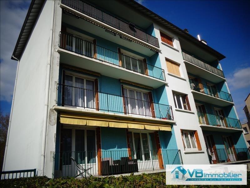 Sale apartment Savigny sur orge 152000€ - Picture 2