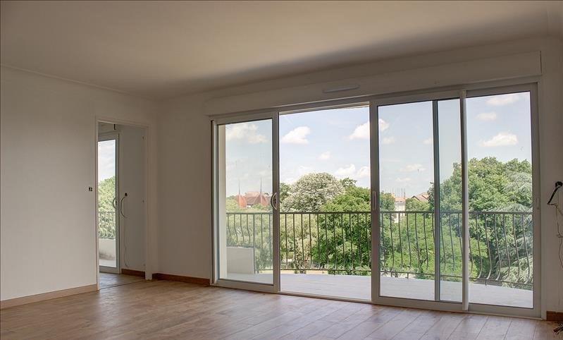 Vente appartement Dax 255000€ - Photo 1