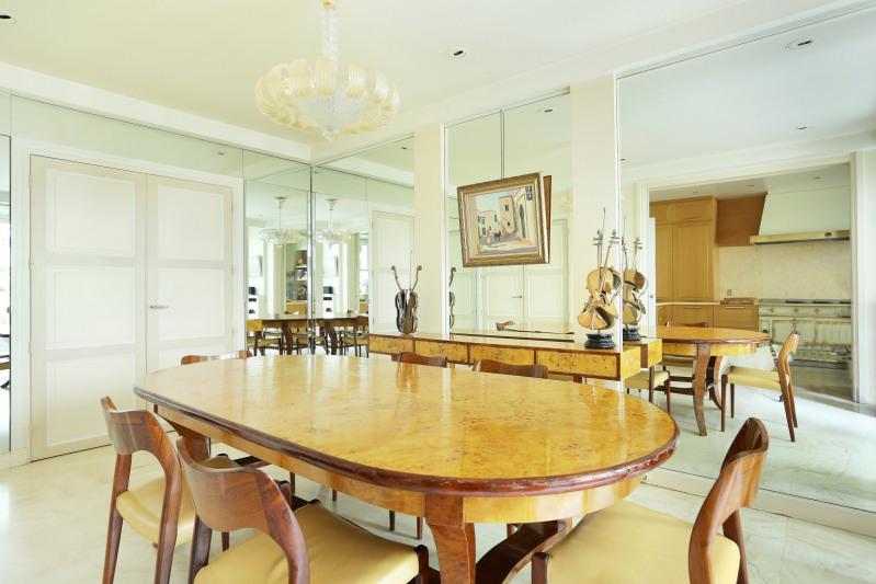 Verkoop van prestige  huis Neuilly-sur-seine 3400000€ - Foto 12