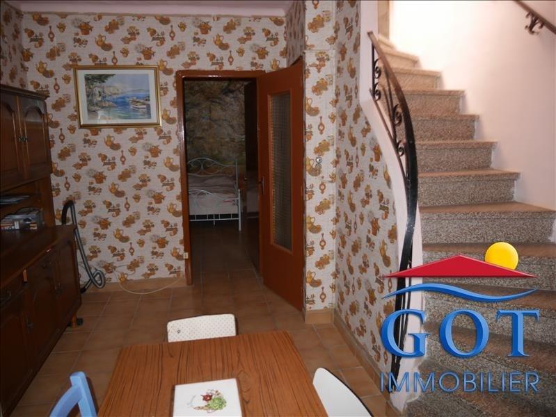 Verkoop  huis Rivesaltes 75500€ - Foto 4