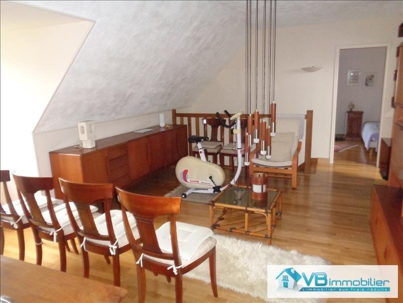 Sale house / villa Savigny sur orge 447000€ - Picture 7