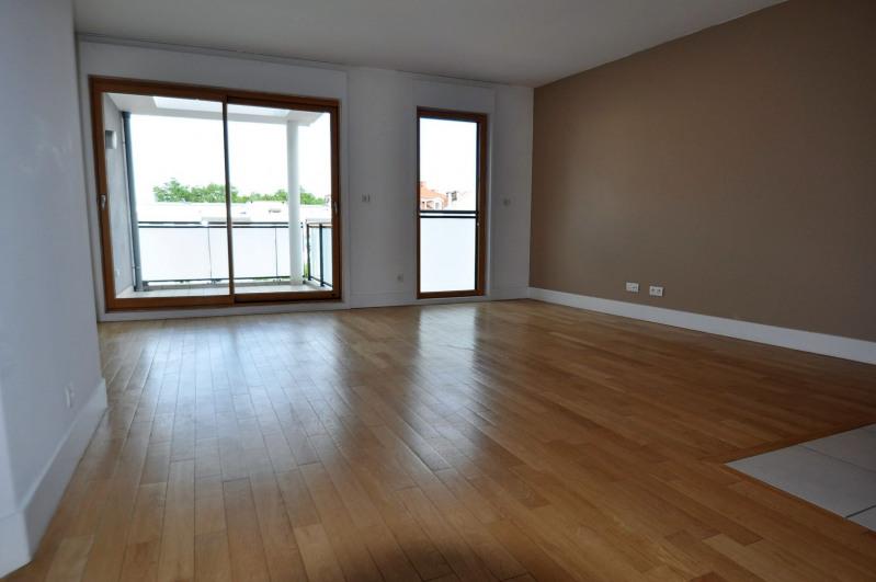 Vente appartement Lyon 2ème 561000€ - Photo 2