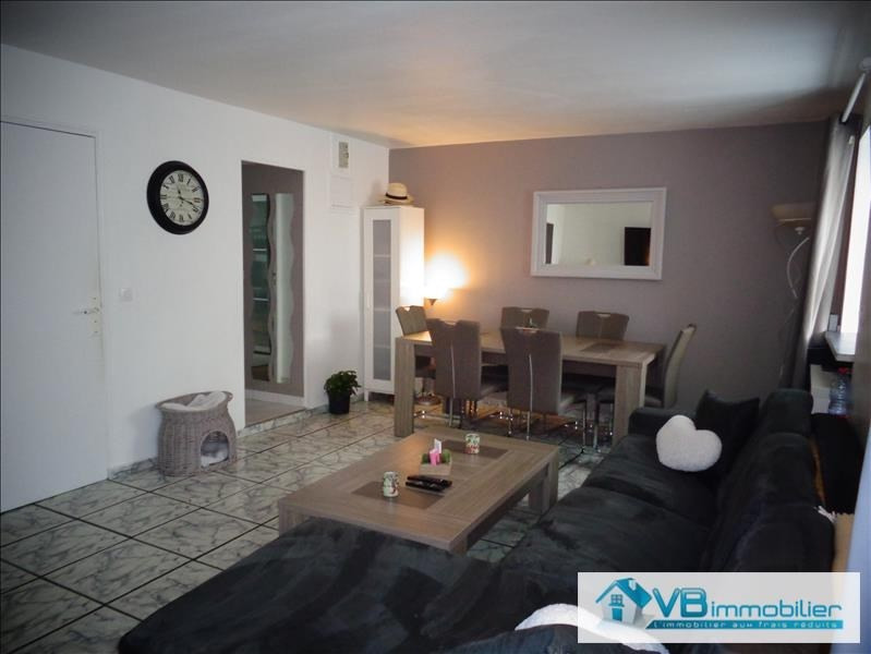 Sale apartment Athis mons 173000€ - Picture 2