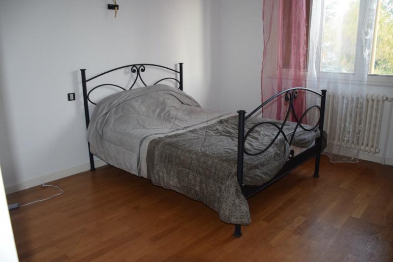 Vente maison / villa St andre de corcy 299000€ - Photo 8