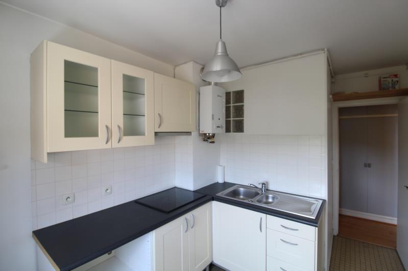 Alquiler  apartamento Le pre st gervais 873€ CC - Fotografía 6