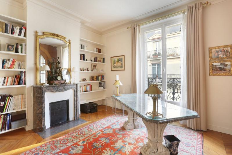 Vente de prestige appartement Paris 8ème 2625000€ - Photo 7