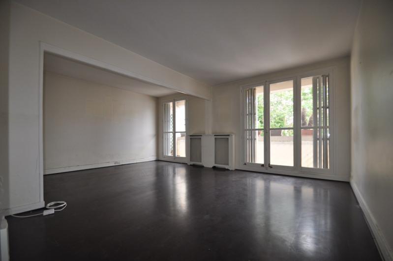 Vente appartement Puteaux 410000€ - Photo 1