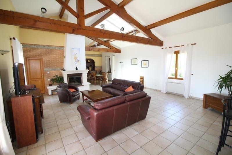 Location maison / villa Escalquens 2040€ CC - Photo 3