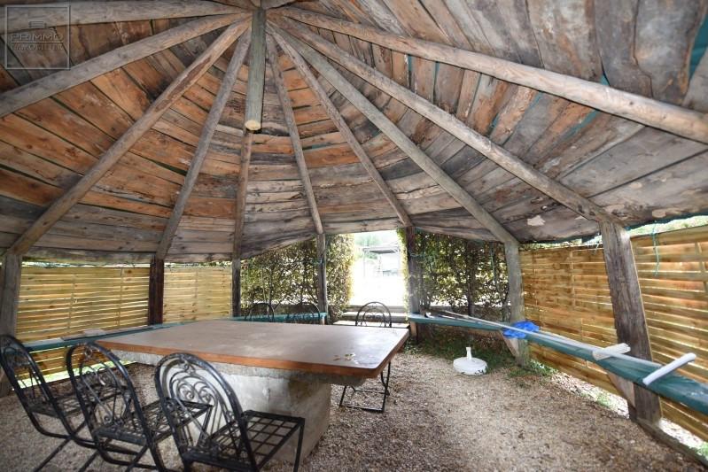 Vente de prestige maison / villa Chasselay 730000€ - Photo 9