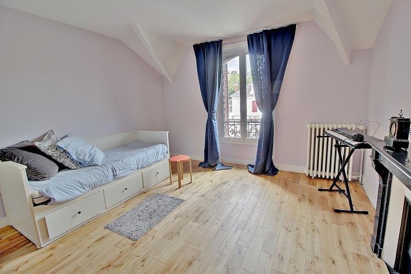 Verkoop  huis Triel sur seine 630000€ - Foto 9