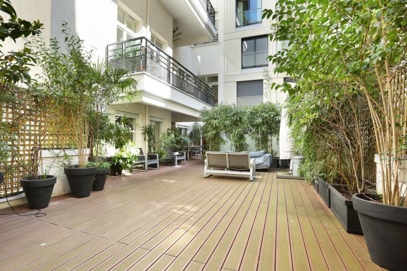 Revenda residencial de prestígio apartamento Paris 7ème 3330000€ - Fotografia 19