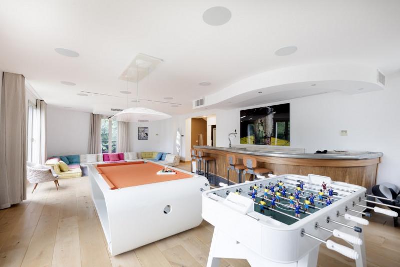 Venta de prestigio  casa Boulogne-billancourt 6800000€ - Fotografía 14