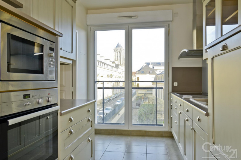 Deluxe sale apartment Caen 759 000€ - Picture 7