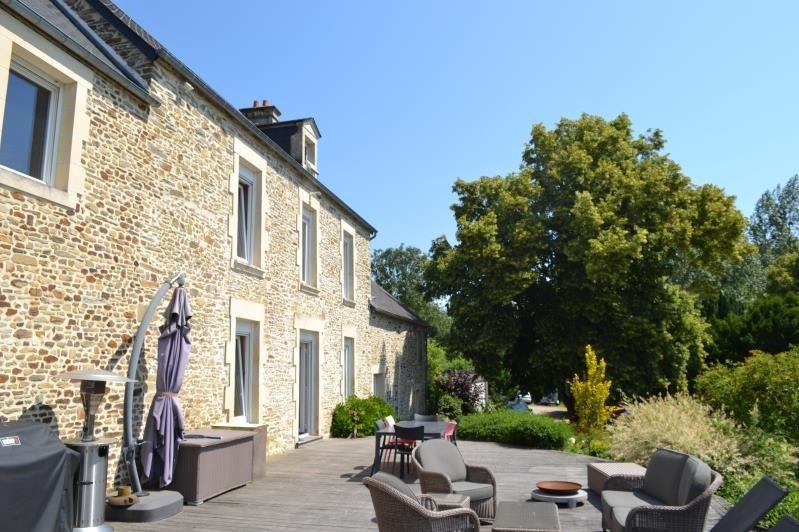 Vente maison / villa Villers bocage 420000€ - Photo 4