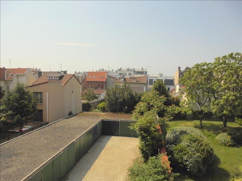Sale apartment Bois colombes 395000€ - Picture 1