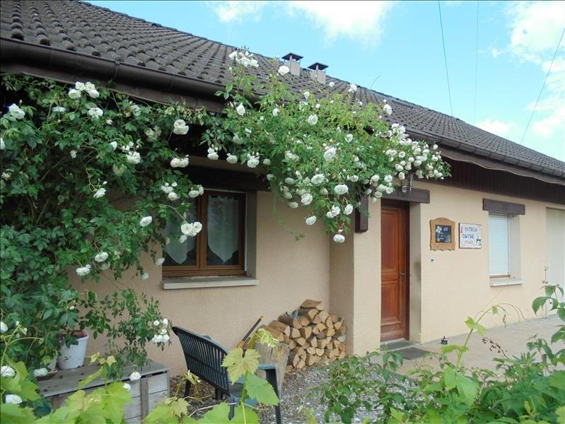 Sale house / villa Scionzier 270000€ - Picture 1