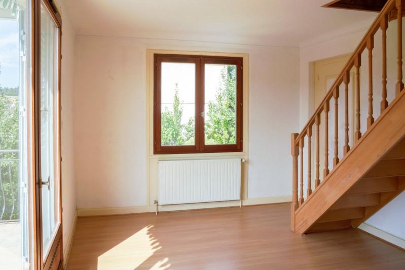 Vente maison / villa Luriecq 169000€ - Photo 4
