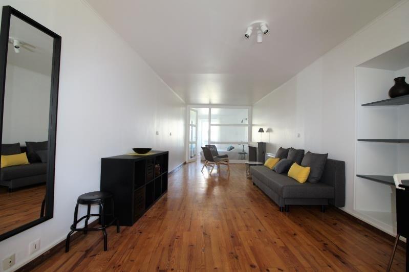 Locação apartamento Moirans 425€ CC - Fotografia 1