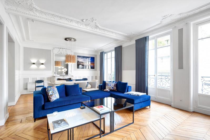 Revenda residencial de prestígio apartamento Paris 16ème 1790000€ - Fotografia 5