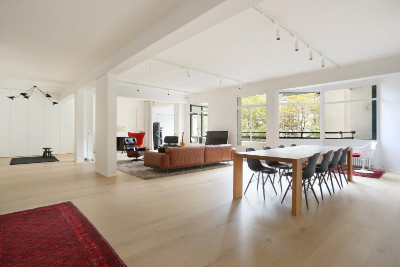 Venta de prestigio  apartamento Paris 7ème 3650000€ - Fotografía 6