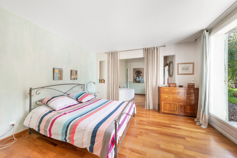 Immobile residenziali di prestigio casa Saint-cloud 1850000€ - Fotografia 7