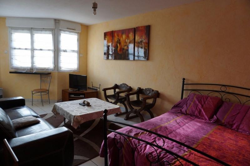 Vente appartement Viry 119000€ - Photo 2