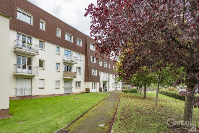 Revenda apartamento Mondeville 78000€ - Fotografia 6