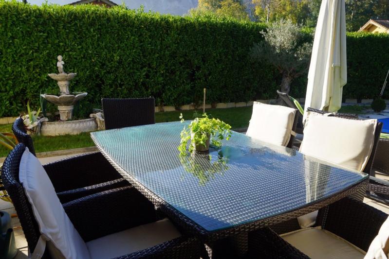 Vente de prestige maison / villa Pas de l echelle 670000€ - Photo 7