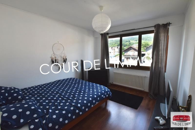 Vendita appartamento Bonne 189000€ - Fotografia 5