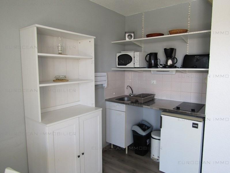 Alquiler vacaciones  apartamento Lacanau ocean 215€ - Fotografía 5