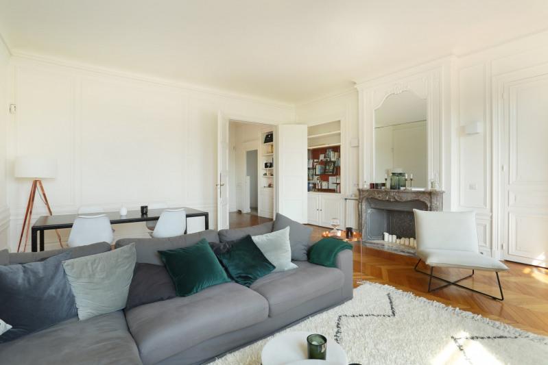 Verhuren  appartement Paris 7ème 4900€ CC - Foto 13